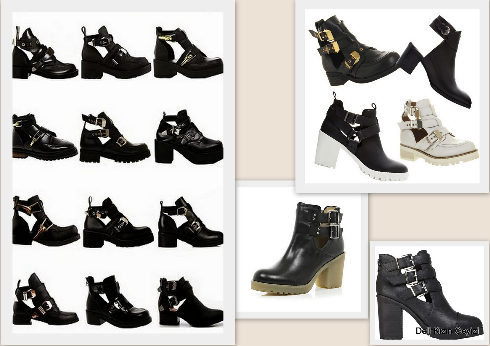 cut out boots7