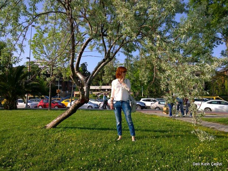 Deli Kizin Çeyizi - Bisiklet turnuvası 3