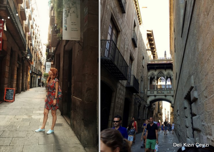 8-12 Ağustos Barselona (1)