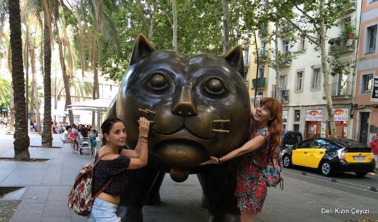 8-12 Ağustos Barselona (2)